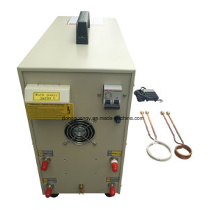 金の銀製の銅の製錬所の高周波誘導電気加熱炉の炉