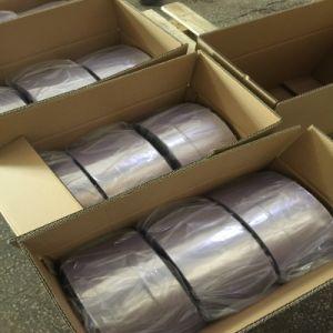 Film rétractable PVC avec Layflate 100-980mm de largeur