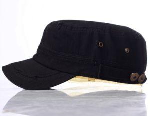 新しい普及した軍の軍隊の綿Caps&Hats