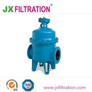 Automatische selbstreinigende Form-Rohrleitung-Grobfilter