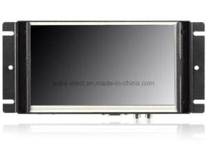 Châssis ouvert de 7 pouces avec affichage LCD tactile résistif 4 fils