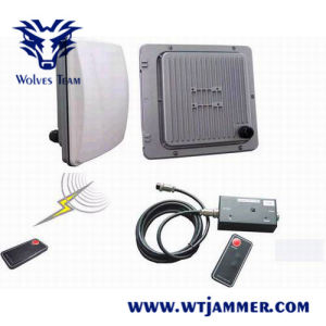 Emittente di disturbo del ronzio di WiFi Gpsl1