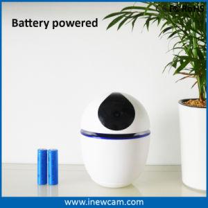 1080P 360度の対面音声が付いている自動追跡のWiFiの赤ん坊のカメラ