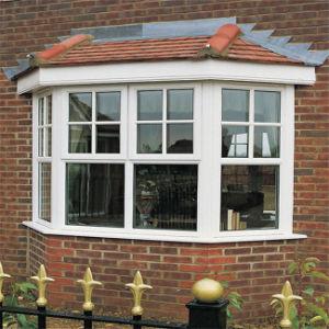 Los diseños de la ventana de PVC, puertas y ventanas de PVC