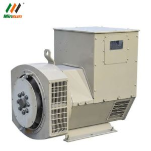 Venta caliente de alta calidad China sin escobillas de Stamford alternador monofásico de 140 kVA.