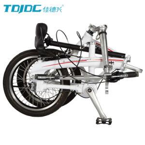安い女の子のバイクか折る大人の自転車の小さい車輪の小型バイク