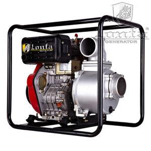 3pol portátil HP de 6 a 12 meses da Bomba de Água Diesel Warrenty