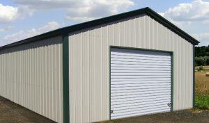 Edificio de la escuela prefabricados / Estructura de acero de construcción la construcción de edificio de acero prefabricados