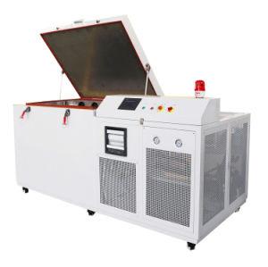 -120~ -20 градусов промышленных криогенных холодильник Gy-A228n