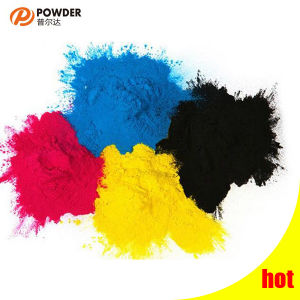 中国の工場サンプル使用できるRalカラー粉のコーティング