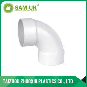 ASTM дренажные фитинги ПВХ пластиковую заглушку трубы ПВХ концевую заглушку