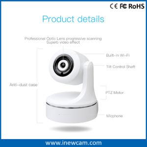 360度の生きている眺めのスマートなホームCCTV WiFi小型IPのカメラ