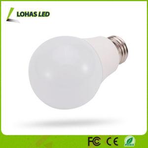 Poupança de energia interior 3W 5W 6W E26 E27 Luz da lâmpada LED