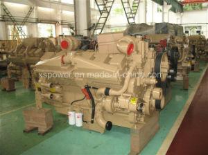 De de echte 38L Dieselmotor of Generator van de Verplaatsing Kta38-G4 Ccec Cummins
