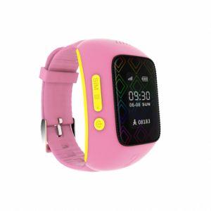 Una buena calidad GPS Tracker Personal Teléfono para niños el R12