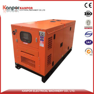 Amf 기능을%s 가진 Deutz 108kw 135kVA (120kw 150kVA) 전기 발전기