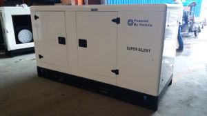 1500 об/мин 50 Гц 108 квт 135 ква Perkins мощность двигателя дизельного генератора