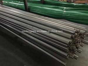 Industriële 304 201 Roestvrij staal Gelaste Pijpen/Buis