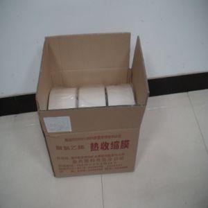 Tubulure PVC film thermorétractable