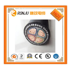 IEC60228 Classe 5 condutores de cobre 3 Core 1,5mm fio flexível