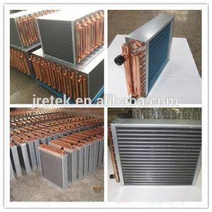 Scambiatore di calore aria acqua del tubo di rame 16 16 for Miglior isolamento del tubo di rame