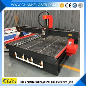1300X2500mm machen hölzerne die Tür-Möbel Künste hölzernen CNC-Fräser in Handarbeit