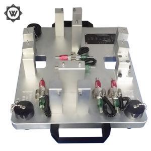 Custom Precision parte de Injeção de Plástico para o carro do molde
