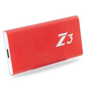 Z3 128 ГБ портативный SSD Тип C-USB 3.1 Внешние SSD