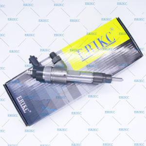 0445120002 Erikc Bico Injetor Bosch Common Rail Original Ineyctor 0 445 120 002 5001849912 0986435501 500384000 Injector de gasóleo para Renault FIAT