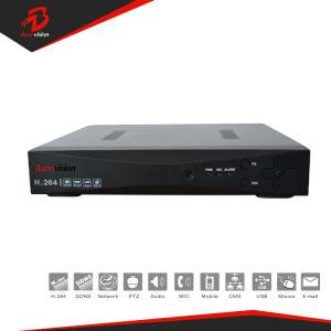 4CH enregistreur vidéo numérique DVR XVR