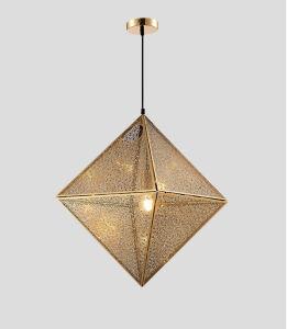 Moderne elegante Gaststätte-Dekoration-hängende Lampe (GD18187P-D350)