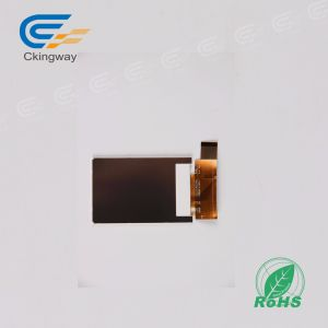 "3.5"" Hx8357D Ecrã LCD com a RTP de controle industrial"