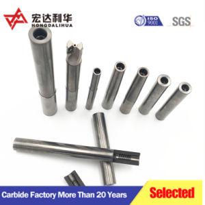 CNC Indexiable de Boorstaaf Mft08-100-M4 van de Steel van het Hulpmiddel van de Draaibank