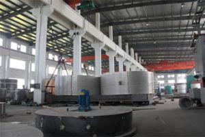 Fornace a forma di scatola di trattamento termico dell'alloggiamento di ricottura