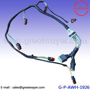 292-0644 Generator 2920644 van de Uitrusting van de Bedrading van de Injecteur van de kat C15