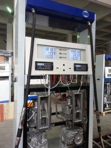 Erogatore del combustibile dell'erogatore del combustibile dei due ugelli (RT-H224)