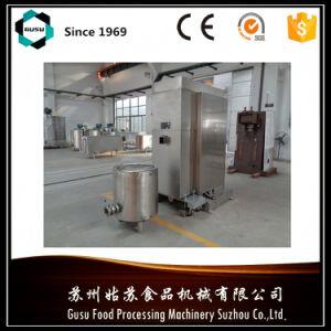 Équipement de fabrication de chocolat chocolat Gusus Ball Mill Machine