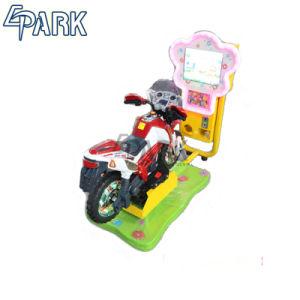 Горячий двигатель работает на монетах продажи детский поездки
