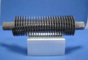 ひだを付けられたSU 304かSsの円形の肋骨のFinned管またはひれの管が付いている316管