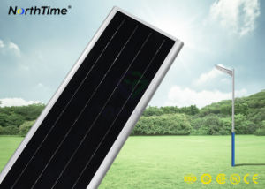 der Qualitäts-30W Straßenlaternekonkurrenzfähiger Preis-des Sonnenkollektor-LED