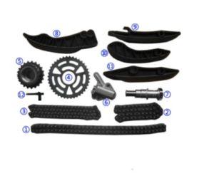 De Uitrustingen van de Keten van de Timing van Motoronderdelen voor BMW N12b16A/N12b14A