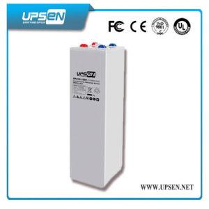 12V 100Ah гель глубокую цикла Manufucturer батареи в Китае