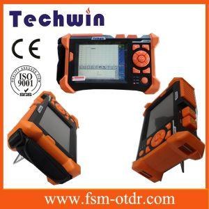 Compteur de fibre optique/ Techwin Mini réflectomètre optique