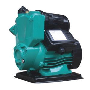 Jardin de surface Self-Priming électrique Auto Nettoyer la pompe de pression de l'eau