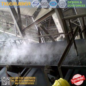 Correias transportadoras de cabos de aço Fire-Resistant o Melhor Preço