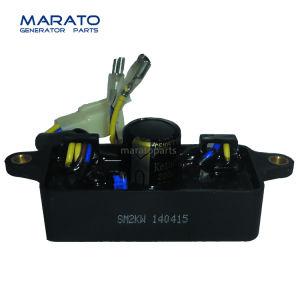 piezas de repuesto para el generador