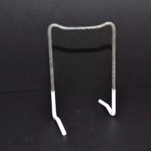 3D CNC Buigende Machine van de Draad van de Machine van de Stoel van de Staaf om Concrete Buis Te steunen
