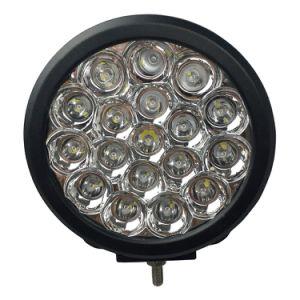 90W LEDのドライビング・ライトLED作業ライトLEDヘッドライト7inch