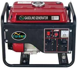 De eigengemaakte Goedkope Generator van de Benzine van de Macht van Taizhou van de Generator Draagbare