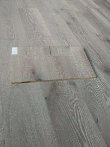 Carvalho de alta qualidade Engineered Wood piso de aquecimento